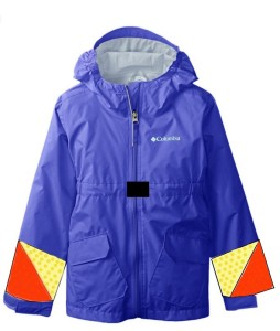 Semaphore Jacket